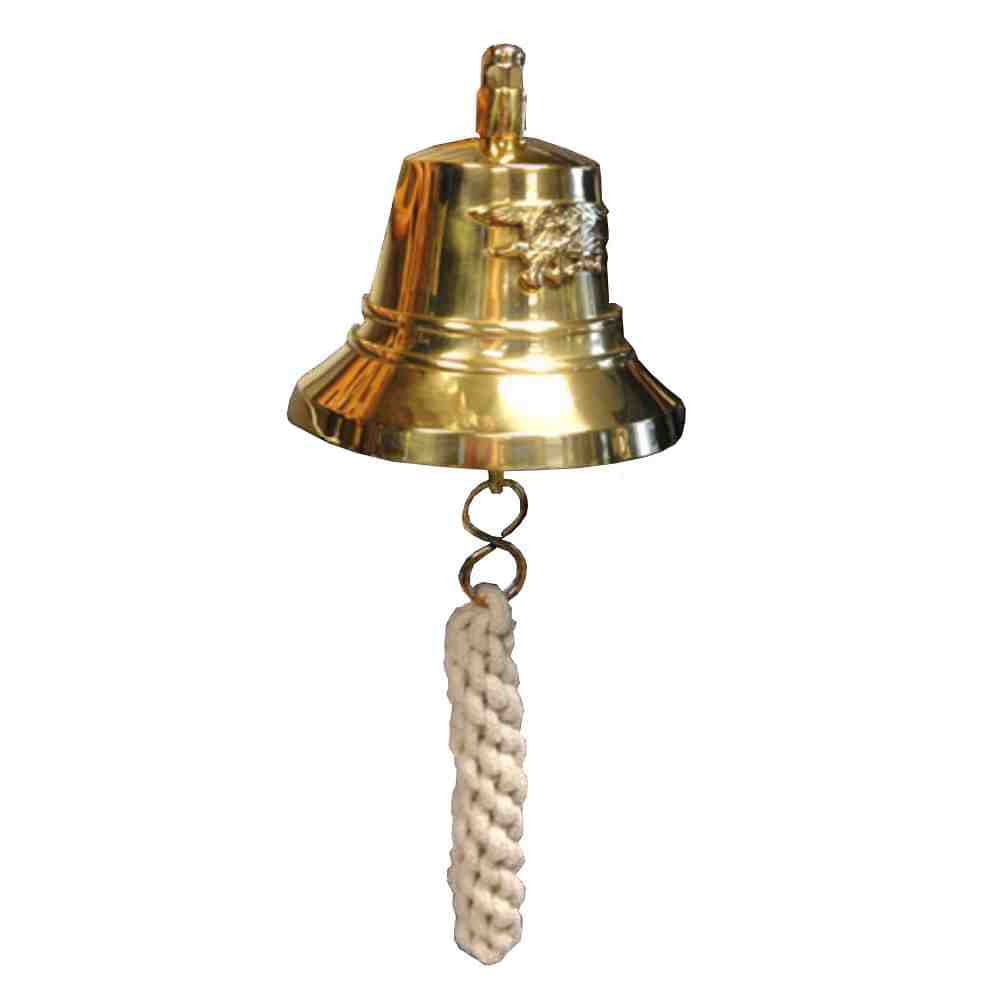 Brass Bell or Calling Bell
