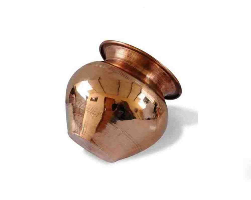 Copper Lota Tamba Lota
