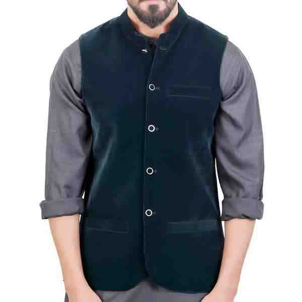 Mens Stylish Formal Wear Jackets with 2 Pocket