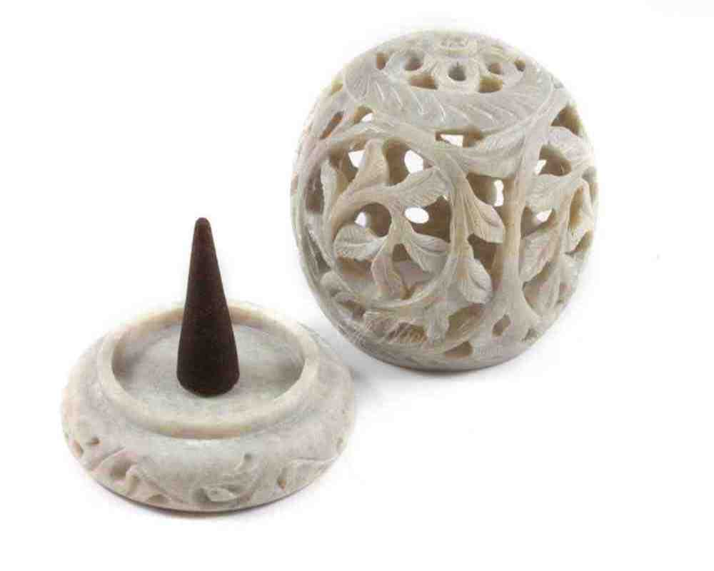 Incense Dhoop Stand for Pooja Room
