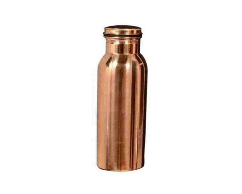 Copper Water Bottle 500 ml