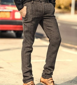 Customized Trouser for mens