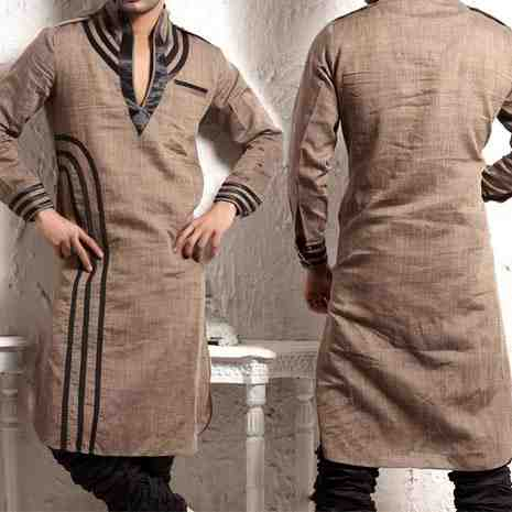 Customized Kurta Payjama